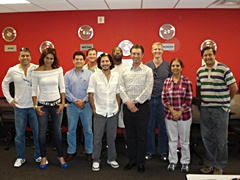 Fort Lauderdale October 2012 Futures Students