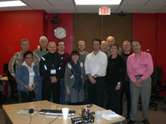 Houston  December 2010 Forex Students