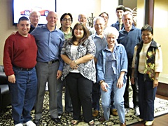 Houston February 2012 Forex Students