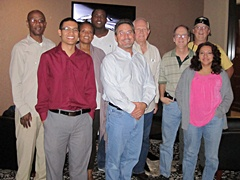 Houston May 2012 Pro Trader Students