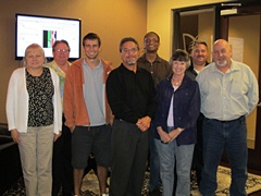 Houston  July 2012 Pro Trader Students