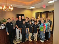 Houston  July 2012 ProActive Investor Students