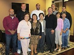 Houston September 2012 Pro Trader Students