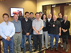 Houston October 2012 Forex Students