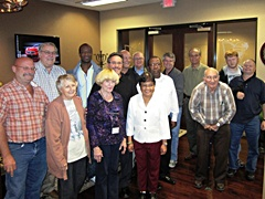 Houston October 2012 Pro Trader Students
