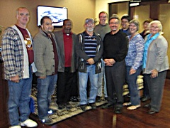 Houston  November 2012 Pro Trader Students