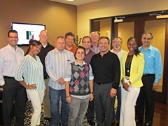 Houston  June 2013 Pro Trader Students