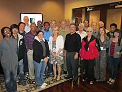 Houston September 2013 Pro Trader Students
