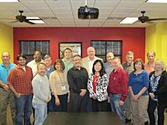 Houston April 2014 Pro Trader Students