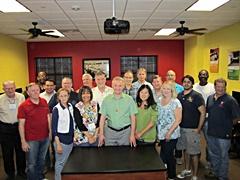 Houston May 2014 Futures Students