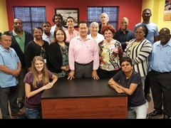 Houston August 2015 Forex Students