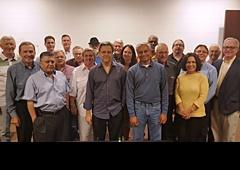 Houston Sept 2015 ProActive Investor Students