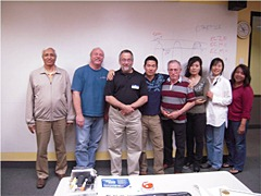 Irvine July 2010 Forex Students