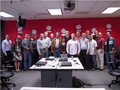 Irvine July 2010 Pro Trader Students