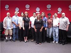 Irvine Irvine August 2010 Pro Trader Students