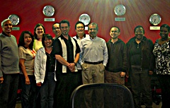 Irvine March 2011 Forex Students