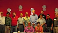 Irvine September 2011 ProActive Investor Students