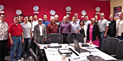 Irvine October 2011 Pro Trader Students