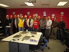 Irvine January 2014 Professional Trader Class