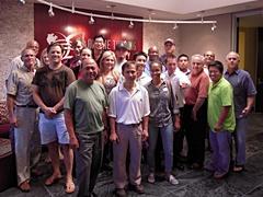 Irvine August 2014 Pro Trader Students