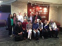 Irvine January 2015 Pro Trader Students