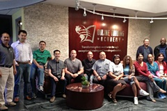 Irvine May 2015 Pro Trader Students
