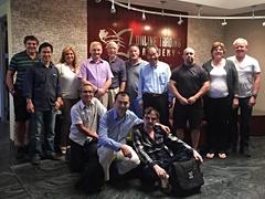 Irvine August 2015 Options Students