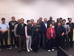 Los Angeles June 2015 Forex Students