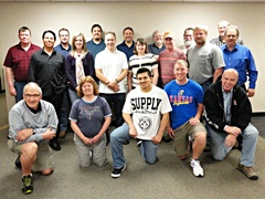 Minneapolis June 2013 Forex Students