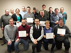 Minneapolis January 2014 Forex Students