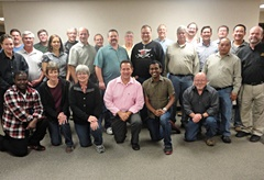 Minneapolis October 2014 Forex Students