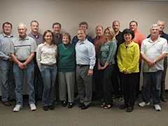 Minneapolis October 2014 Pro Trader Students