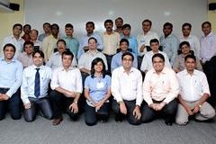 Mumbai August 2010 Pro Trader Students