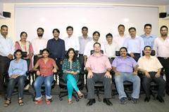Mumbai September 2010 Pro Trader Students