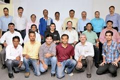 Mumbai October 2010 Pro Trader Students
