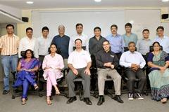 Mumbai November 2010 Pro Trader Students