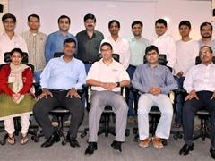 Mumbai December 2010 Pro Trader Students