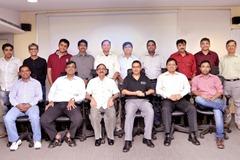 Mumbai January 2011 Pro Trader Students