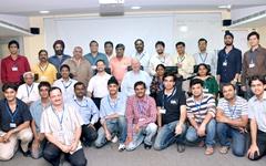 Mumbai March 2011 Pro Trader Students