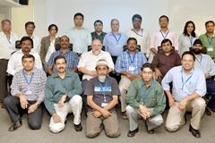 Mumbai April 2011 Pro Trader Students