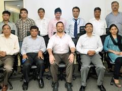 Mumbai April 2011 Options Students