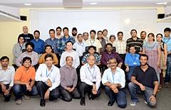 Mumbai May 2011 Pro Trader Students