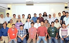 Mumbai June 2011 Pro Trader Students