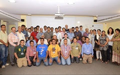 Mumbai July 2011 Pro Trader Students