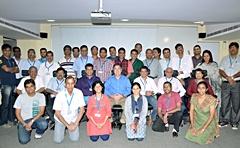 Mumbai August 2011 Pro Trader Students