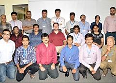 Mumbai November 2011 Commodities Students