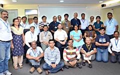 Mumbai December 2011 Pro Trader Students