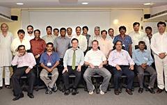 Mumbai December 2011 Options Students