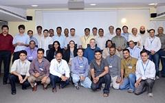 Mumbai March 2012 Pro Trader Students