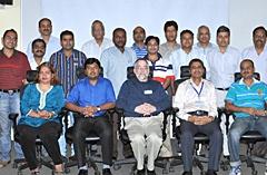 Mumbai May 2012 Pro Trader Students
